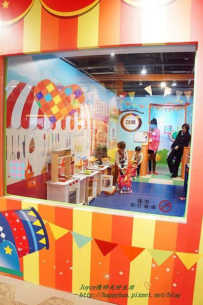 台中騎士堡小木偶的家201412 (46).JPG