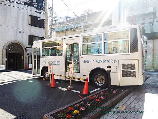 東橫inn西葛西 201501 (12).JPG