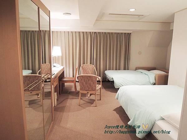 神田奧林匹克旅館201502 (9).JPG