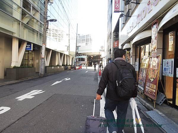 神田奧林匹克旅館201502 (26).JPG