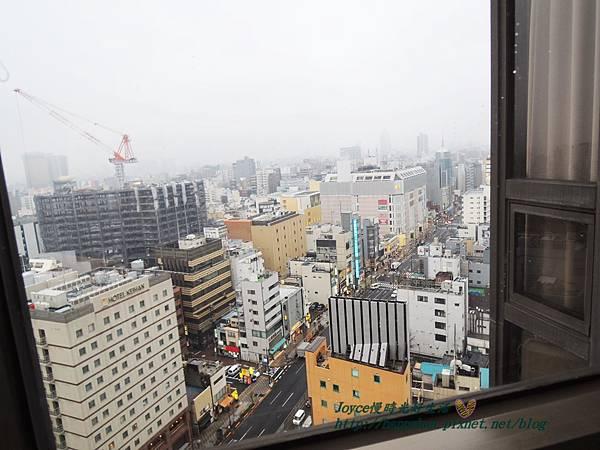 淺草豪景酒店 (27).JPG