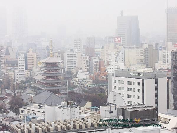 淺草豪景酒店 (29).JPG