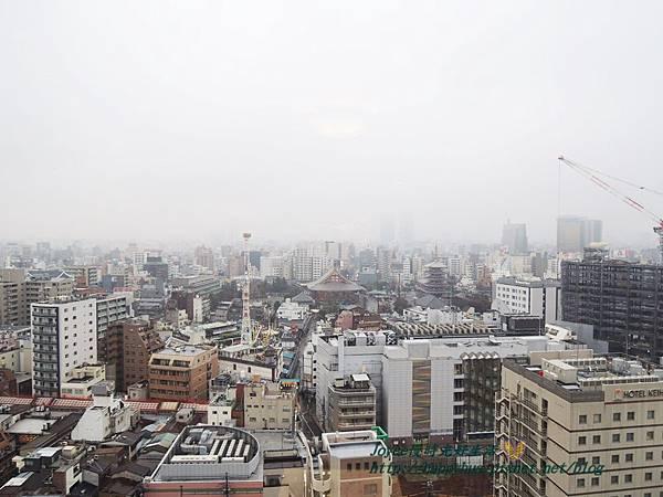 淺草豪景酒店 (30).JPG