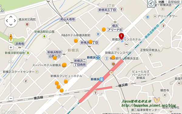 新橫濱王子飯店 地圖.png