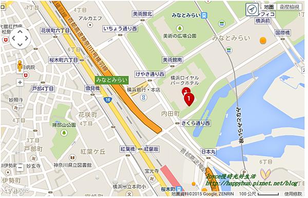 橫濱皇家花園酒店 地圖.png