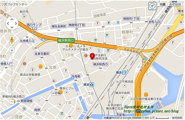 橫濱灣喜來登飯店 地圖.png