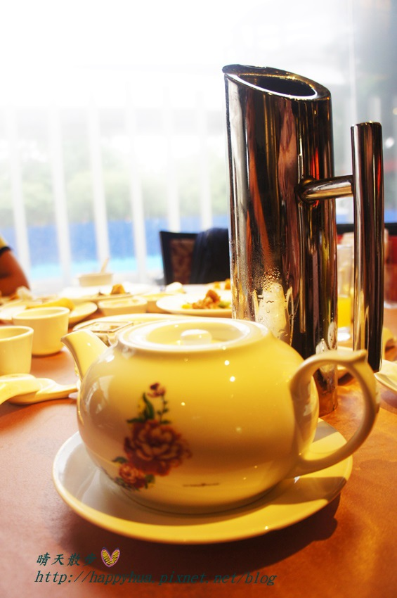 1435036213 4294710377 - 【熱血採訪】[台中美食]女兒紅婚宴會館 季節限定之平日港式飲茶吃到飽 精緻美味又大器
