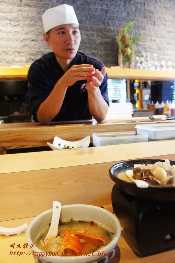 1439279612 4165420677 - 【熱血採訪】本壽司~講究食材、味道與專注的高CP值日本料理 道道皆主菜的雙人套餐 無菜單料理總是有驚喜
