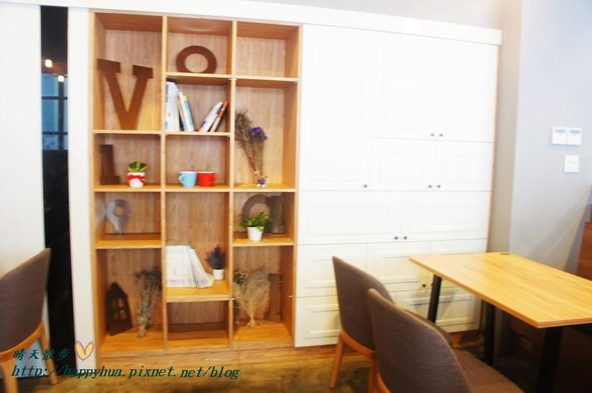 1439526405 2281940653 - 這里Cafe & Restaurant~寬敞舒適義式輕食餐廳,也是親子友善餐廳,二樓有寬敞的兒童遊戲區喔