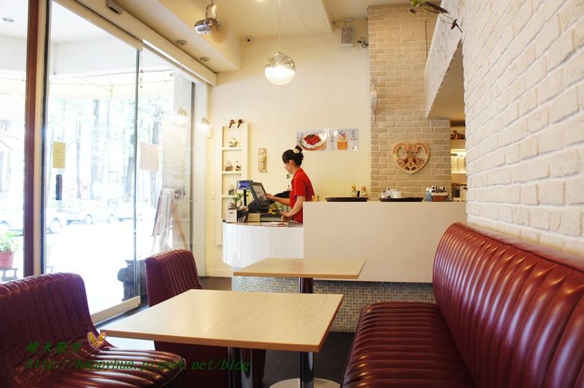 1440919993 3290154182 - [台中早午餐]北區∥克拉朵Carat Café:科博館附近的清爽早午餐 座位不多 附wifi和插座 平日提供商業簡餐
