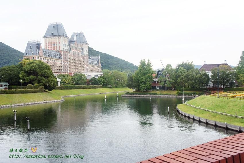 豪斯登堡JR大倉飯店 (2).JPG