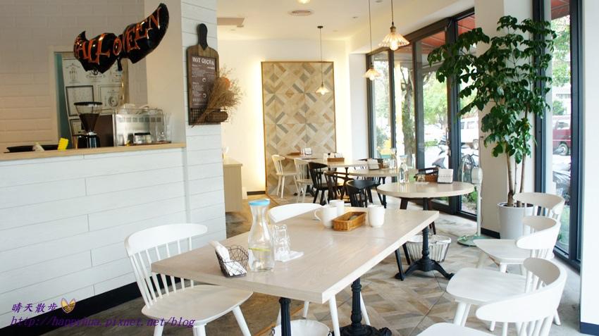 1446720355 4162138059 - 【熱血採訪】采咖啡Dacai Café~國美館附近親子友善餐廳 用親土親人的優選食材 端出少油少鹽無味精的清爽創意料理
