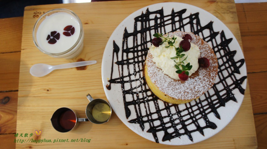 1455755844 2209850652 - [台中早午餐]西區∥巴特2店(Butter 2 Brunch & Cafe)~近國美館、小大繪本館 色香味俱全的豐盛早午餐 還有蛋糕般的超厚鬆餅