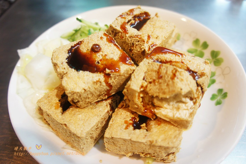 1457857417 1064185502 - [台中美食]北區∥毒家素食~素食路邊攤的素食臭豆腐 已遷至店面 素食料理選擇豐富 有比我更好吃的不用錢(已歇業)