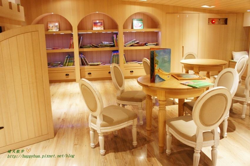1461396240 1733807185 - [台中親子餐廳]北屯區∥梨子咖啡館崇德店Pear Cafe~優雅舒適的親子友善餐廳 悠閒的白沙沙坑 美麗的兒童繪本室 餐點豐富多元