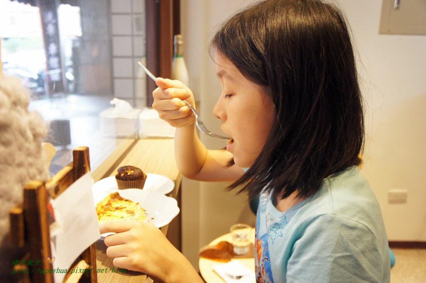 1462161333 1745607061 - [台中美食]南屯區∥五月微風May Breeze~隱身在大墩二街的個人鹹派工作室 結合台灣味的法式鹹派 口味獨特又創新 爆漿小白巧克力蛋糕好好吃