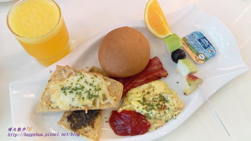 1472607399 1537935987 - [台中早午餐]北區∥浸在咖啡In Café~清爽特色早午餐 近科博館、中國附醫 環境舒適 餐點選擇豐富