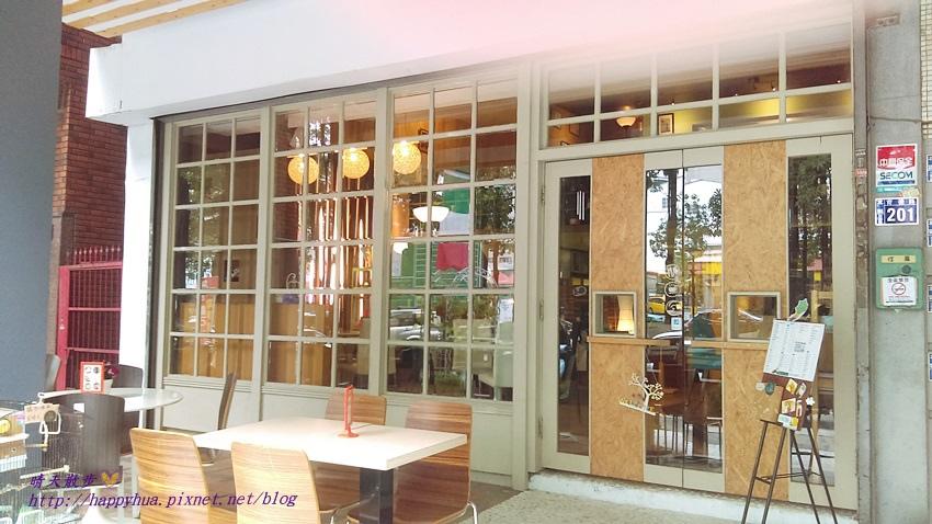 1472607415 3888078827 - [台中早午餐]北區∥浸在咖啡In Café~清爽特色早午餐 近科博館、中國附醫 環境舒適 餐點選擇豐富