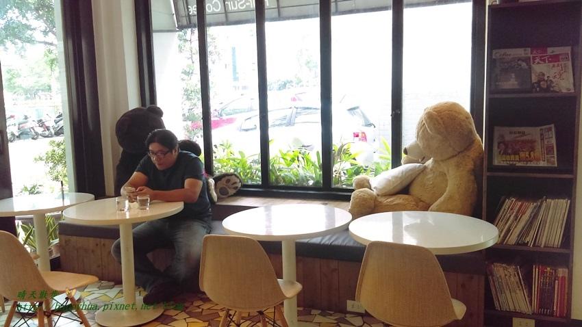 1472794361 4239940692 - [台中早午餐]西區∥惠蓀咖啡華美館~近廣三SOGO 環境舒適 飲品選擇豐富 有早午餐、下午茶、晚餐簡餐 提供插座 寵物友善餐廳