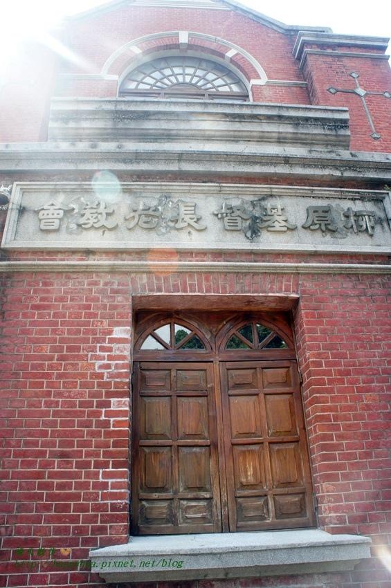 1481680773 960783972 - 台中景點︱台中柳原教會~台中歷史建築第六景 百年古蹟教堂 台中一日遊景點