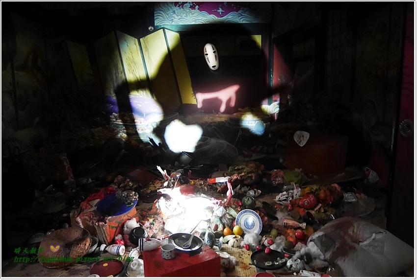 1485449450 2390288962 - 【熱血採訪】台中活動︱吉卜力的動畫世界台中站~2017新年必看吉卜力特展 宮崎駿動畫經典場景 拍照留念超吸睛 (2017/1/7~4/16)
