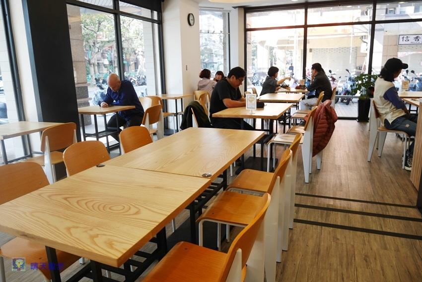 1496496702 3401139404 - 台中早午餐︱歐兔啡食館 台中瀋陽館 O2 Deli ~平價早午餐、輕食、下午茶、義大利麵 每月2日O2 Day咖啡買一送一(已歇業)