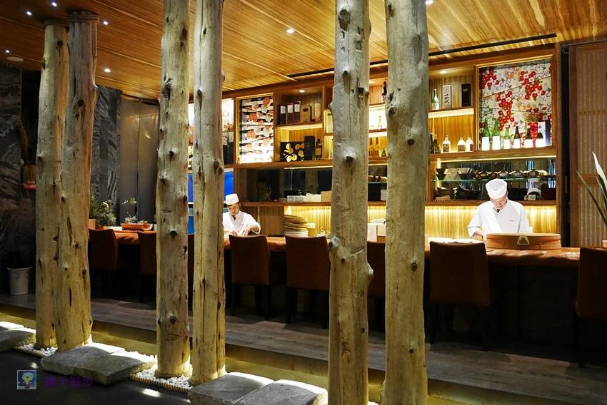 1498805544 171403060 - 【熱血採訪】水舞稻葉日本料理~台中七期日本傳統料理私房饗宴 會席式無菜單料理 日式禪風包廂空間 附停車場