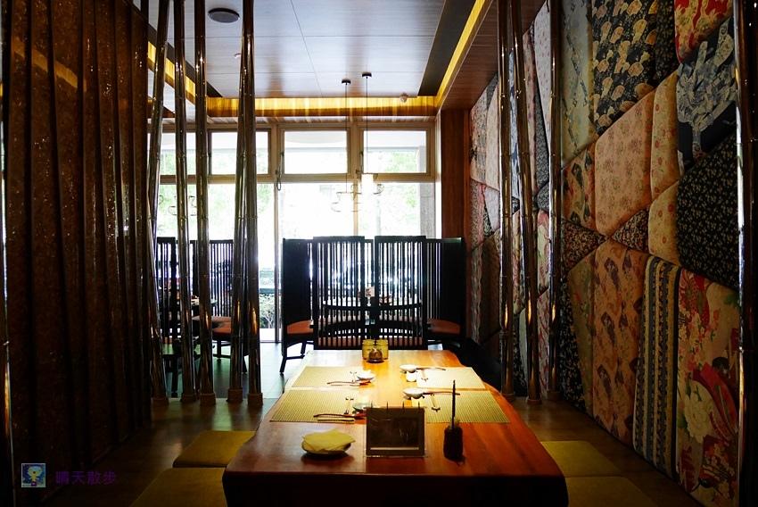 1498805551 2958511561 - 【熱血採訪】水舞稻葉日本料理~台中七期日本傳統料理私房饗宴 會席式無菜單料理 日式禪風包廂空間 附停車場