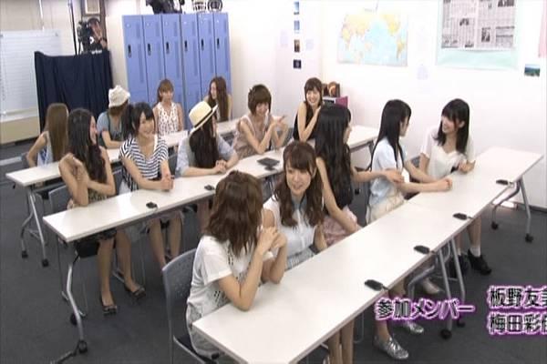 AKB48家族成員『自拍講座‧釣魚講座』.mkv_snapshot_00.31_[2012.09.01_15.34.28]