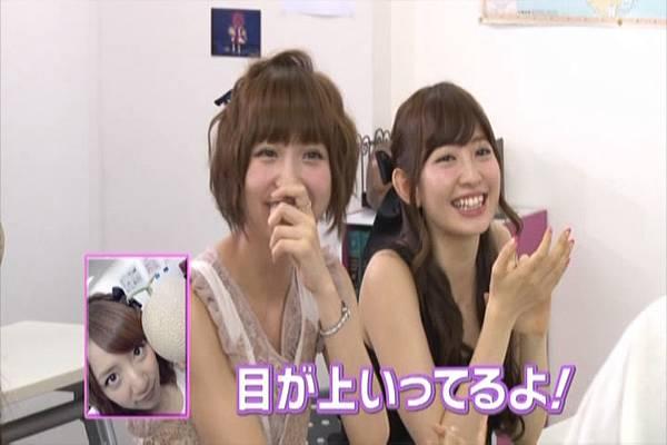 AKB48家族成員『自拍講座‧釣魚講座』.mkv_snapshot_07.49_[2012.09.01_15.47.51]