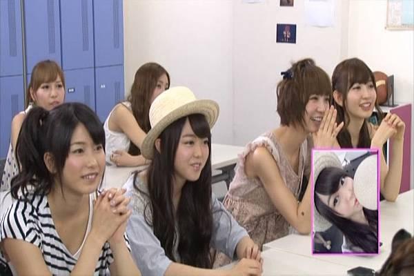 AKB48家族成員『自拍講座‧釣魚講座』.mkv_snapshot_08.35_[2012.09.01_15.49.23]