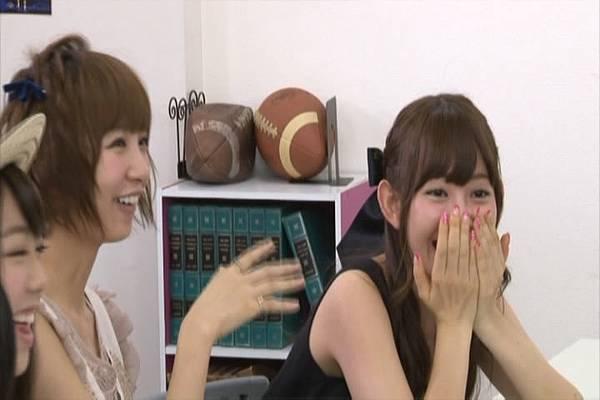 AKB48家族成員『自拍講座‧釣魚講座』.mkv_snapshot_11.38_[2012.09.01_15.55.18]