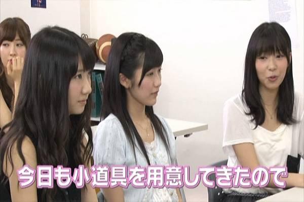 AKB48家族成員『自拍講座‧釣魚講座』.mkv_snapshot_16.25_[2012.09.01_16.02.33]