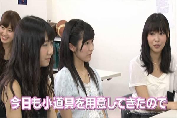 AKB48家族成員『自拍講座‧釣魚講座』.mkv_snapshot_16.25_[2012.09.01_16.02.35]