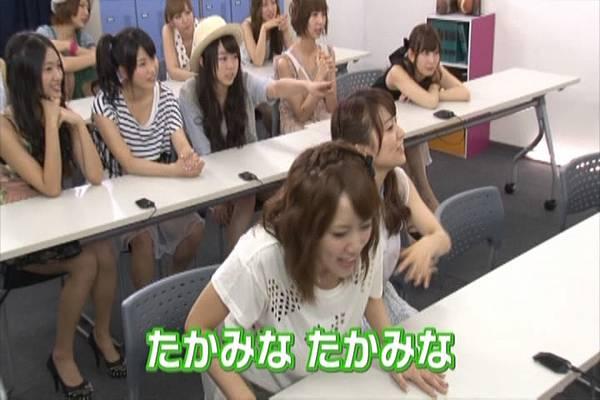AKB48家族成員『自拍講座‧釣魚講座』.mkv_snapshot_20.14_[2012.09.01_16.05.14]