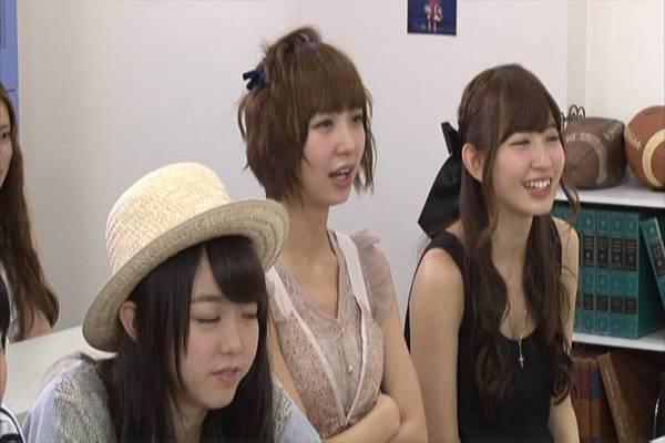 AKB48家族成員『自拍講座‧釣魚講座』.mkv_snapshot_20.52_[2012.09.01_16.07.00]
