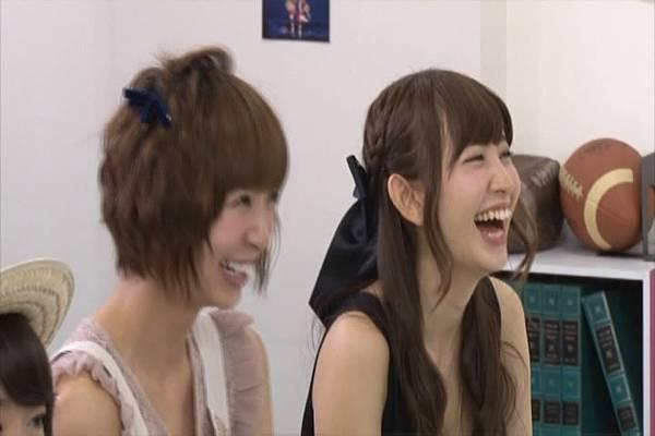 AKB48家族成員『自拍講座‧釣魚講座』.mkv_snapshot_21.03_[2012.09.01_16.07.46]