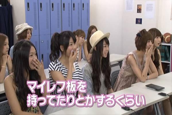 AKB48家族成員『自拍講座‧釣魚講座』.mkv_snapshot_22.36_[2012.09.01_16.09.16]