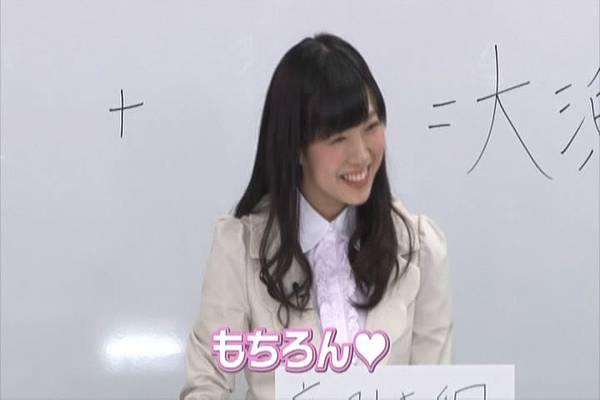 AKB48家族成員『自拍講座‧釣魚講座』.mkv_snapshot_27.46_[2012.09.01_16.18.17]