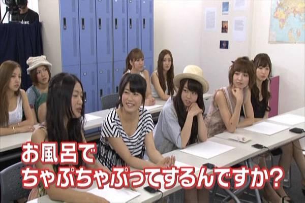 AKB48家族成員『自拍講座‧釣魚講座』.mkv_snapshot_27.43_[2012.09.01_16.18.12]