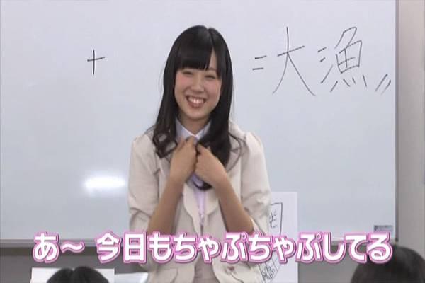 AKB48家族成員『自拍講座‧釣魚講座』.mkv_snapshot_28.06_[2012.09.01_16.31.16]