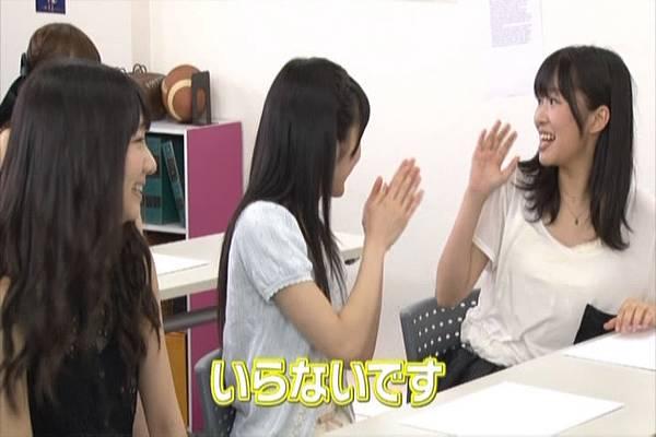 AKB48家族成員『自拍講座‧釣魚講座』.mkv_snapshot_29.02_[2012.09.01_16.32.10]