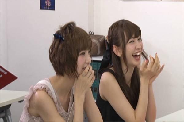 AKB48家族成員『自拍講座‧釣魚講座』.mkv_snapshot_31.53_[2012.09.01_16.33.47]
