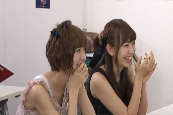 AKB48家族成員『自拍講座‧釣魚講座』.mkv_snapshot_31.54_[2012.09.01_16.33.50]