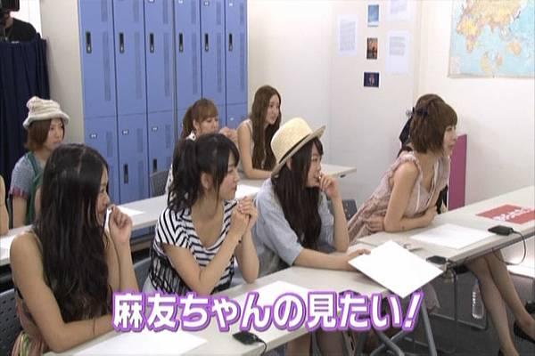 AKB48家族成員『自拍講座‧釣魚講座』.mkv_snapshot_32.15_[2012.09.01_16.34.14]