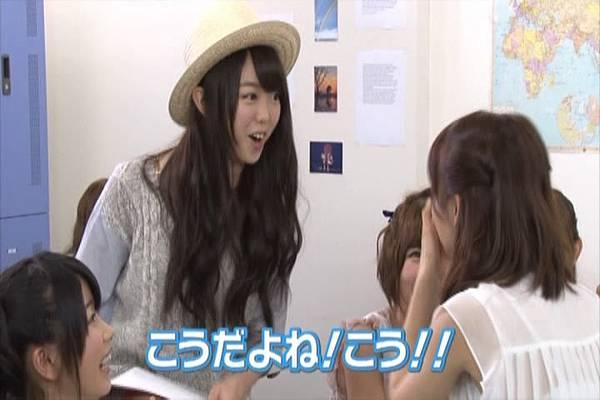 AKB48家族成員『自拍講座‧釣魚講座』.mkv_snapshot_41.21_[2012.09.01_16.48.01]