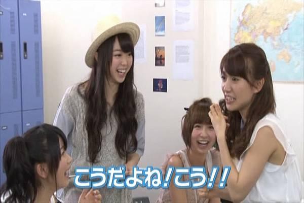 AKB48家族成員『自拍講座‧釣魚講座』.mkv_snapshot_41.22_[2012.09.01_16.47.54]