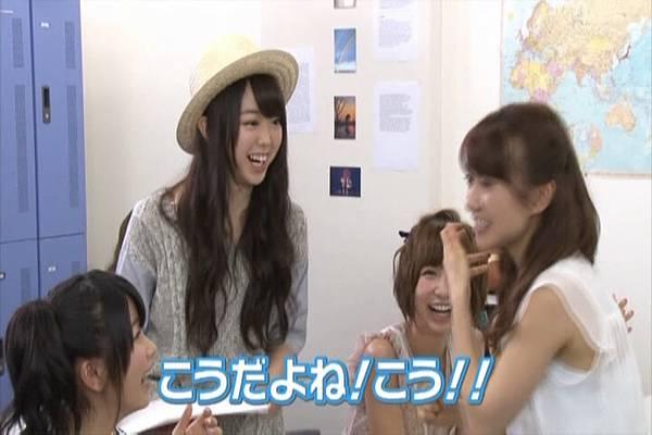 AKB48家族成員『自拍講座‧釣魚講座』.mkv_snapshot_41.22_[2012.09.01_16.48.11]