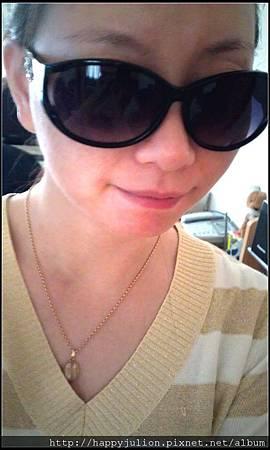 禮物-太陽眼鏡