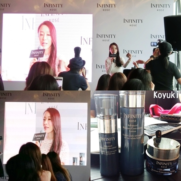 KOSE INFINITY Beauty Luncheon Event on 8Oct2016(8a).jpg